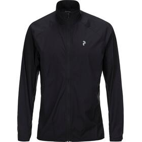 Peak Performance M's Accelerate Jacket Black